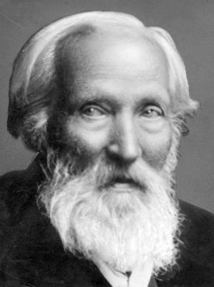Benedykt Dybowski - Benedykt Dybowski