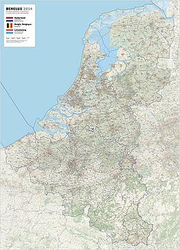 Benelux Wikipedia The Free Encyclopedia