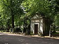 Benjamin Golding's tomb, Brompton Cemetery - geograph.org.uk - 1447586.jpg