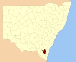 Beresford NSW