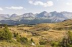 Bergtocht van Arosa via Scheideggseeli (2080 meter) en Ochsenalp (1941 meter) naar Tschiertschen 18.jpg