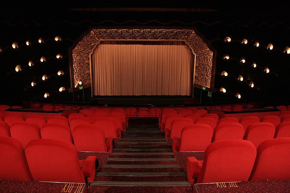 Berkhamsted Rex auditorium1
