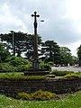 Berkswich War Memorial, Stafford,.jpg