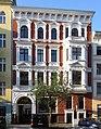 Berlin, Kreuzberg, Hagelberger Strasse 52, Mietshaus.jpg