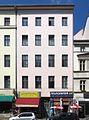 Berlin, Kreuzberg, Oranienstrasse 47, Mietshaus.jpg