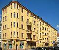 Berlin, Mitte, Gormannstrasse 19A, Mietshaus.jpg