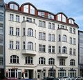 Berlin, Mitte, Luisenstrasse 41, Mietshaus.jpg