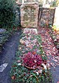 Berlin, Westend, Friedhof Heerstrasse, Grab Richard Hamann-Mac Lean.jpg