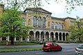 Berlin-Wilmersdorf, das Joachimsthalsches Gymnasium.JPG