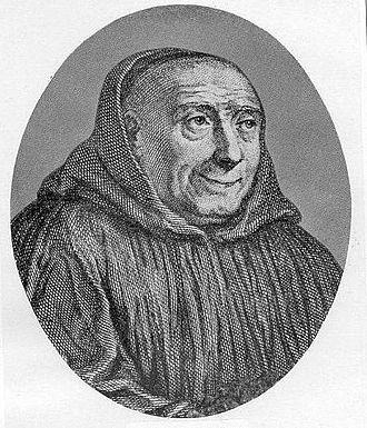 Bernard de Montfaucon - Dom Bernard de Montfaucon, O.S.B.