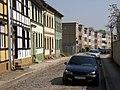 Bernau bei Berlin Hohe Steinstraße.jpg