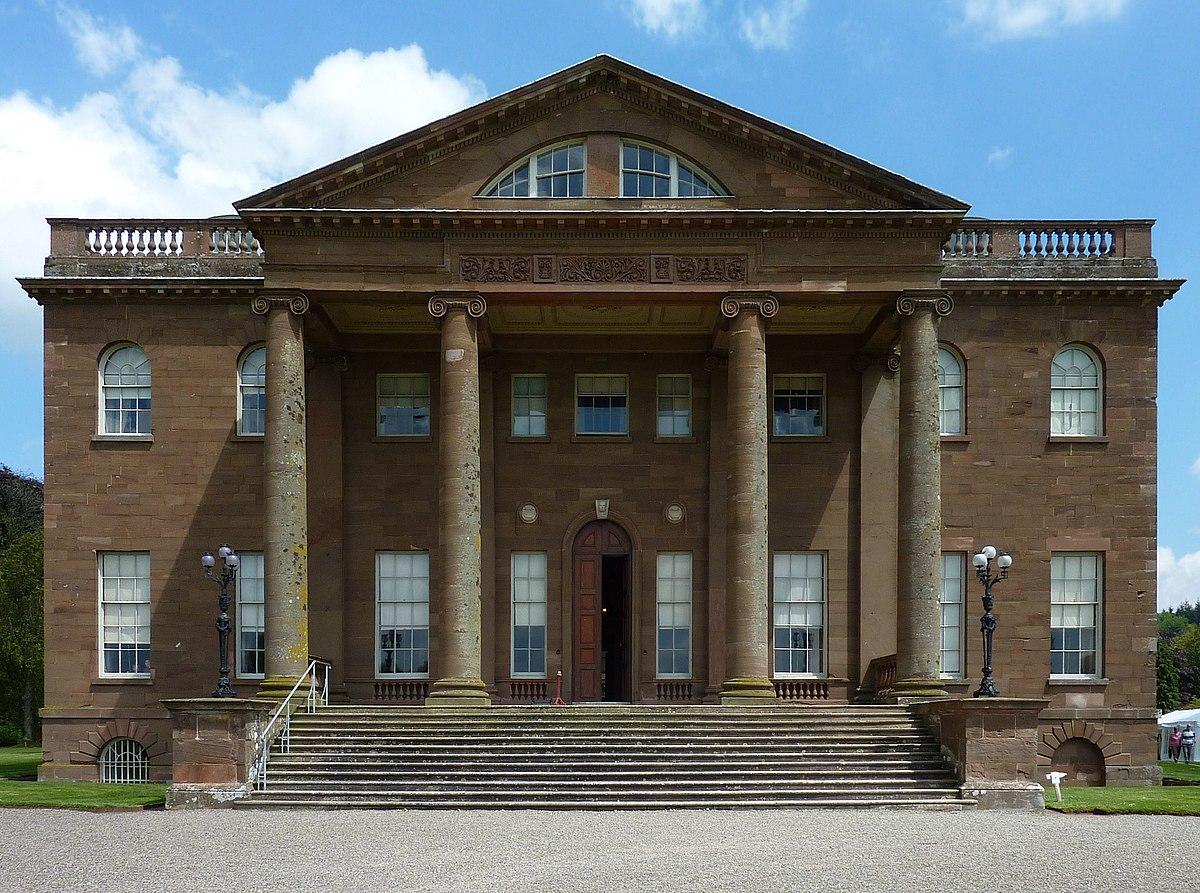 Berrington Hall Wikipedia