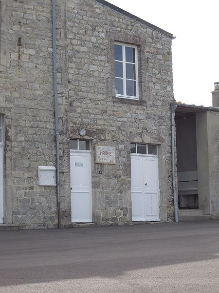 Mairie de fr:Besneville