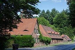 Weiler in Bessenbach