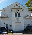 Bethel AME Church and Manse.JPG