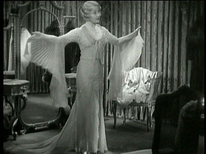 The Lady Refuses - Betty Compson as June