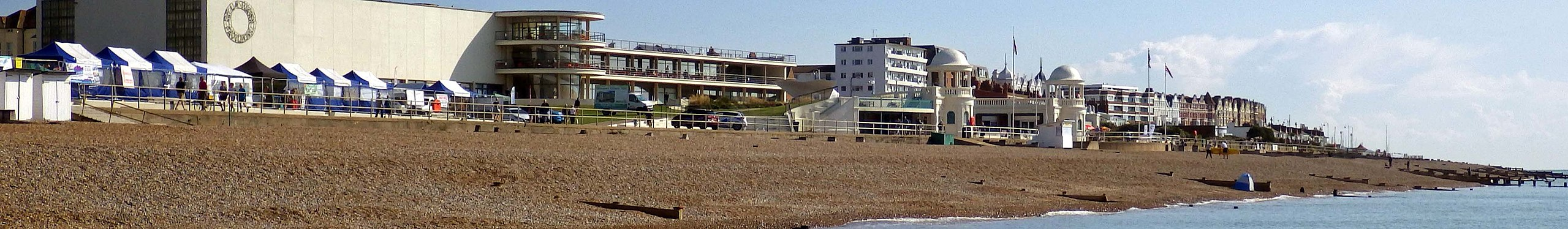 just eat bexhill