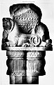 Bharhut right pillar.jpg