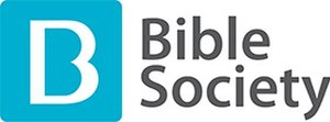 British and Foreign Bible Society - Image: Bible society logo 2017