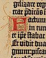 Biblia de Gutenberg, 1454 (Letra F) (21647604488).jpg