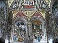 Biblioteca Duomo Siena Apr 2008 (12).JPG