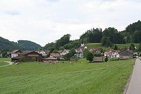Bichelsee Dorf