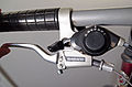 Bicycle brake cable and lever.jpg