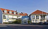 Biebesheim Rathaus 20110216.jpg