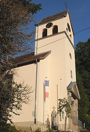 Biederthal, Église Saint-Michel 2.jpg