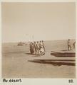Bild från familjen von Hallwyls resa genom Egypten och Sudan, 5 november 1900 – 29 mars 1901 - Hallwylska museet - 91680.tif