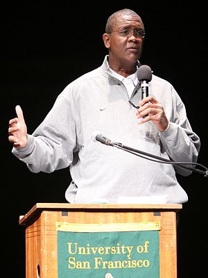 Bill Cartwright - Cartwright in 2011
