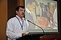 Binoy Kumar Sahay - Presentation - VMPME Workshop - Science City - Kolkata 2015-07-15 8691.JPG