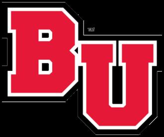 Biola Eagles - Biola BU Logo