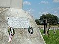 Biskupice Radłowskie - cmentarz wojenny nr 258 (20) - DSC04675 v2.jpg