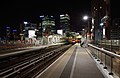 Blackwall DLR station MMB 22.jpg