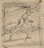 Blake manuscript - Notebook - page 015-Traveller-detail-center.jpg