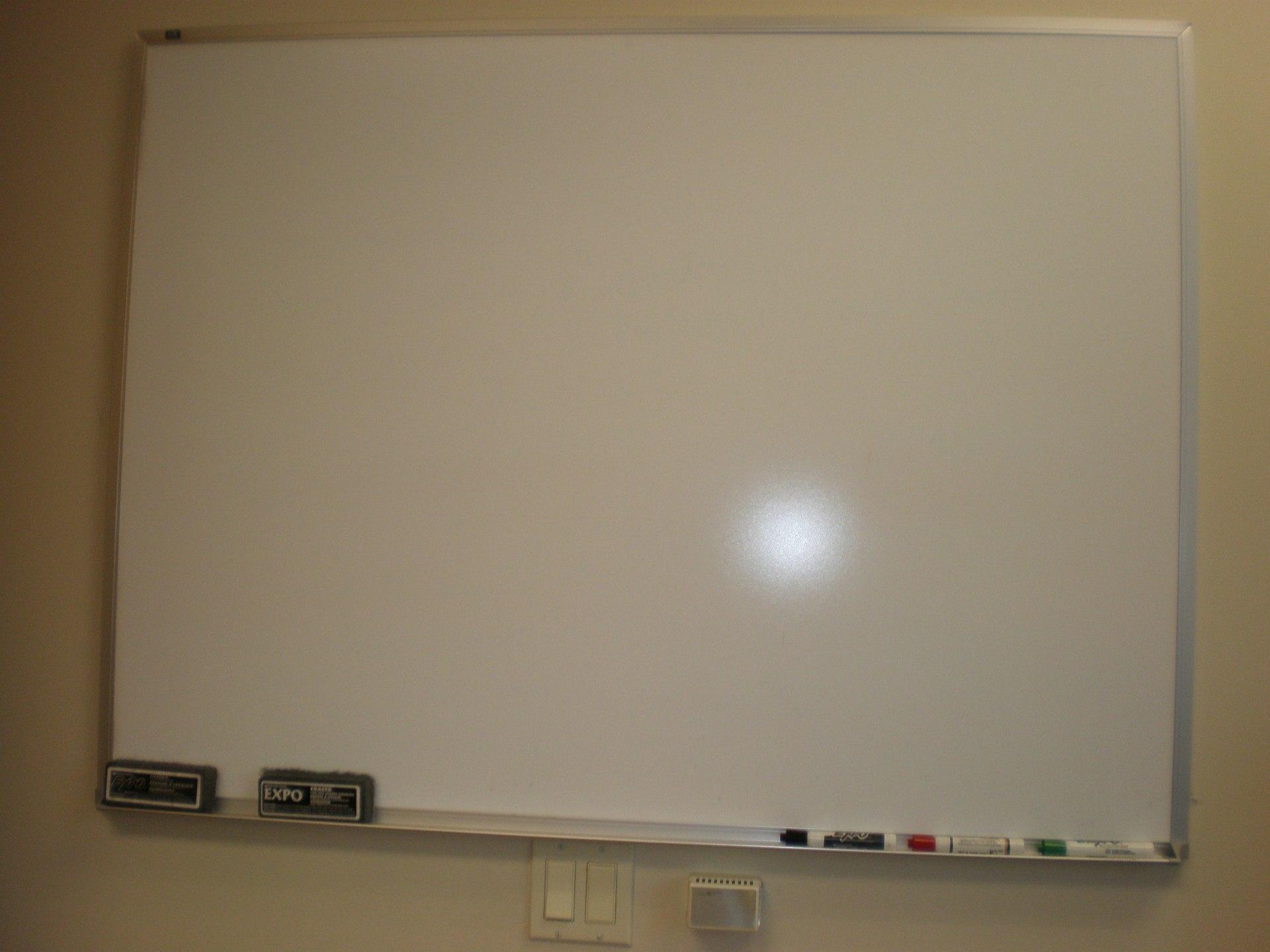 Whiteboard Wikipedia