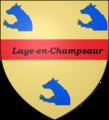 Blason Laye-en-Champsaur.png