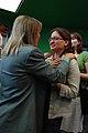 BlogHer '07 - Elizabeth Edwards (935063592).jpg