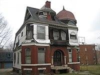 Bloomington Il George Miller House2.JPG