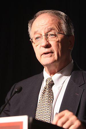 Bob Marshall (Virginia politician) - Image: Bob Marshall (8002220023)