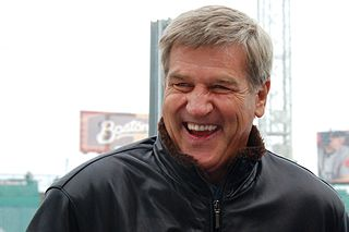 Bobby Orr Canadian ice hockey player
