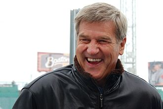 James Norris Memorial Trophy - Bobby Orr, eight-time winner.