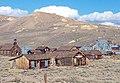 Bodie Ghost Town, CA 1999 (6354723483).jpg