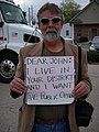 Boehner Constituent Who SupportsThe Public Option (3983381439).jpg
