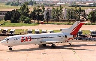 Bissau-Guinean airline
