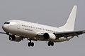 Boeing 737-804 Sun d´Or International Airlines 4X-EKR (7830095078).jpg
