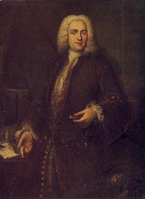 Boismortier, Joseph Bodin de (1689-1755)