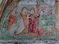 Bolzano, Chiesa dei Domenicani, frescos in the cloister 003.JPG