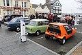 Bond Bug & Classic Cars.jpg